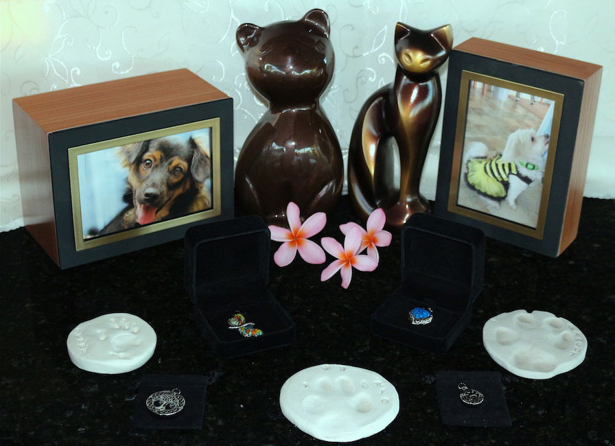 Paws Furever, Pet Memorial Products